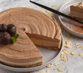 מוס שוקולד צילום: שאטרסטוק