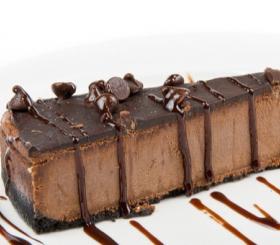 עוגת מוס שוקולד צילום: שאטרסטוק
